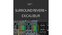 EXPONENTIAL AUDIO SURROUND REVERB BUNDLE + EXCALIBUR の通販