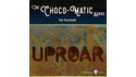 CHOCOLATE AUDIO UPROAR - THE CHOCO-MATIC SERIES の通販