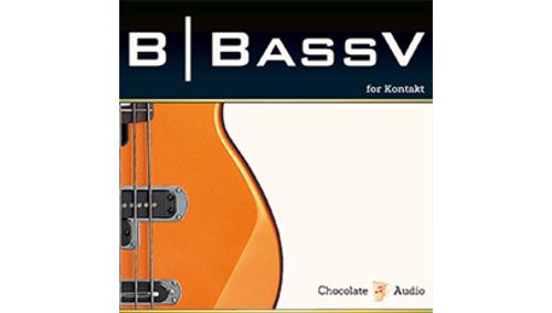 CHOCOLATE AUDIO BBASSV ELECTRIC BASS