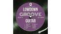 IN SESSION AUDIO LOWDOWN GROOVE GUITAR の通販