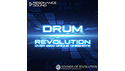 SOUNDS OF REVOLUTION DRUM REVOLUTION RESONANCE SOUND イースターセール!40%OFF!の通販