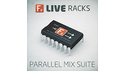 F9 AUDIO LIVE RACKS - PARALLEL MIX SUITE の通販