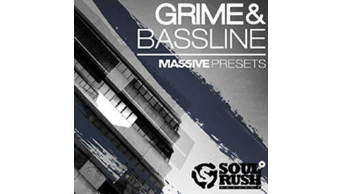 SOUL RUSH RECORDS GRIME AND BASSLINE MASSIVE PRESETS LOOPMASTERSイースターセール!サンプルパックが50%OFF!