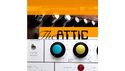 SONICCOUTURE THE ATTIC の通販