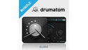 ACCUSONUS DRUMATOM BUNDLE の通販