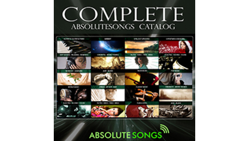 ABSOLUTESONGS ABSOLUTESONGS COMPLETE