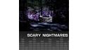 ポケット効果音 SCARY NIGHTMARES の通販