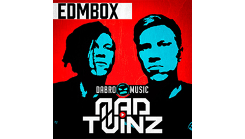 DABRO MUSIC EDMBOX BY MAD TWINZ