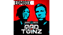 DABRO MUSIC EDMBOX BY MAD TWINZ の通販