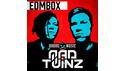 DABRO MUSIC EDMBOX BY MAD TWINZ LOOPMASTERSイースターセール!サンプルパックが50%OFF!の通販