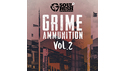 SOUL RUSH RECORDS GRIME AMMUNITION VOL.2 の通販