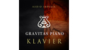 AUDIO IMPERIA KLAVIER - GRAVITAS PIANO の通販