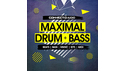 CONNECT:D AUDIO MAXIMAL DRUM & BASS LOOPMASTERSイースターセール!サンプルパックが50%OFF!の通販