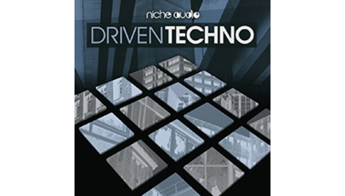 NICHE AUDIO DRIVEN TECHNO - Ableton