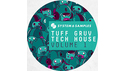 SYSTEM 6 SAMPLES SYSTEM 6 SAMPLES PRES. TUFF GRUV TECH HOUSE VOL. 1 の通販
