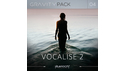 HEAVYOCITY GRAVITY PACK 04 - VOCALISE 2 の通販