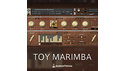 AUDIOTHING TOY MARIMBA AudioThing サマーセール!の通販