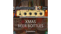 AUDIOTHING XMAS BEER BOTTLES の通販