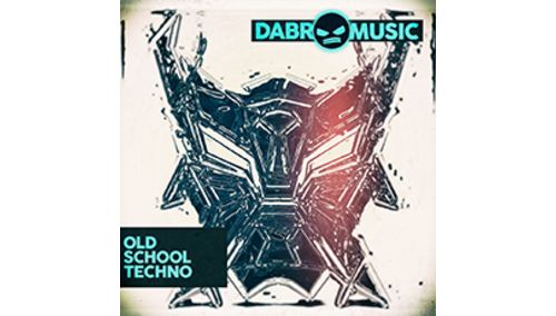 DABRO MUSIC OLD SCHOOL TECHNO