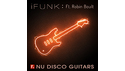 F9 AUDIO IFUNK NU DISCO GUITARS - LOGIC + KONTAKT の通販