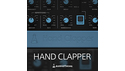 AUDIOTHING HAND CLAPPER AudioThing サマーセール!の通販