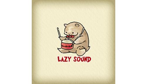 ポケット効果音 LAZY SOUNDS