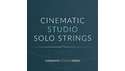 CINEMATIC STRINGS CINEMATIC STUDIO SOLO STRINGS の通販