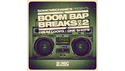 SONIC MECHANICS BOOM BAP BREAKS 2 の通販