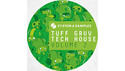 SYSTEM 6 SAMPLES SYSTEM 6 SAMPLES PRES. TUFF GRUV TECH HOUSE VOL. 2 の通販