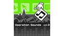 ポケット効果音 OPERATION SOUNDS VOL.3 の通販