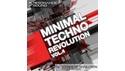 SOUNDS OF REVOLUTION SOR MINIMAL TECHNO REVOLUTION VOL.4 RESONANCE SOUND イースターセール!40%OFF!の通販