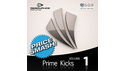 SOUNDS OF REVOLUTION SOR PRIME KICKS VOL.1 RESONANCE SOUND イースターセール!40%OFF!の通販