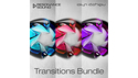AIYN ZAHEV SOUNDS AIYN ZAHEV SOUNDS - TRANSITIONS DIVA BUNDLE RESONANCE SOUND イースターセール!40%OFF!の通販