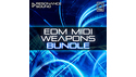 RESONANCE SOUND EDM MIDI WEAPONS BUNDLE の通販