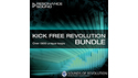 SOUNDS OF REVOLUTION SOR -  KICK FREE REVOLUTION BUNDLE RESONANCE SOUND イースターセール!40%OFF!の通販