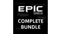 EPIC SOUND LAB EPIC SOUND LAB - COMPLETE BUNDLE EPIC SOUND LAB - 全部入りバンドルが76%OFF!!の通販