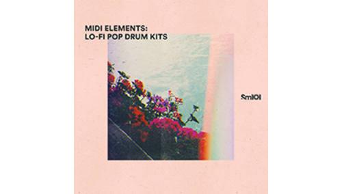 SAMPLE MAGIC LO-FI POP DRUM KITS