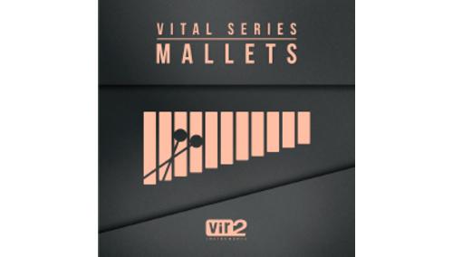 VIR2 VITAL SERIES: MALLETS VIR2 BIRTHDAY SALE!全製品20%OFF!