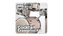 Fxpansion BFD3/2 Expansion KIT: Cocktail BFD Expansions & Grooves All 50% OFF Sale!の通販