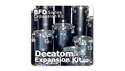 Fxpansion BFD3/2 Expansion KIT: Decatom BFD Expansions & Grooves All 50% OFF Sale!の通販