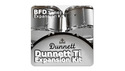 Fxpansion BFD3/2 Expansion KIT: Dunnett Ti BFD Expansions & Grooves All 50% OFF Sale!の通販