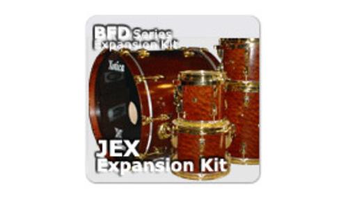 Fxpansion BFD3/2 Expansion KIT: JEX