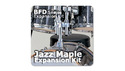Fxpansion BFD3/2 Expansion Pack: Jazz Maple の通販