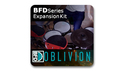 Fxpansion BFD3/2 Expansion Pack: Oblivion の通販