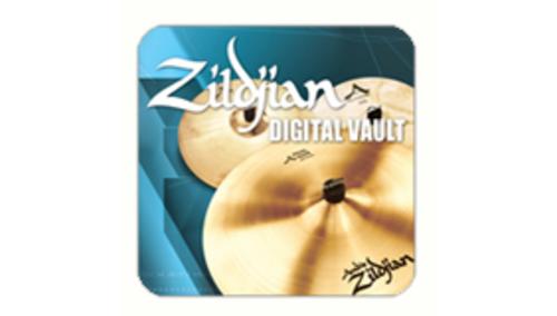 Fxpansion BFD3/2 Expansion Pack:Zildjian Digital Vault