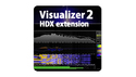 NUGEN Audio Visualizer HDX extension の通販
