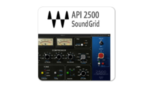 WAVES API 2500 More Plugin , better mix , Waves Half year promotion