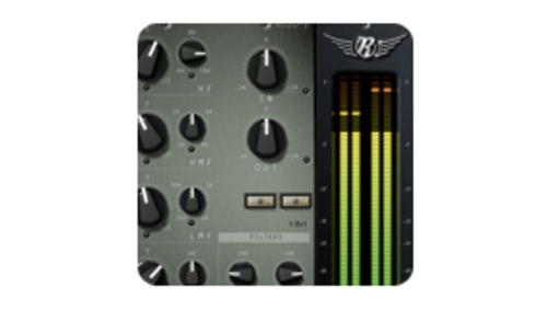 McDSP 4020 Retro EQ HD