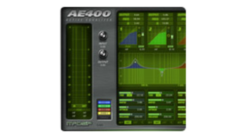 McDSP AE400 Active EQ Native