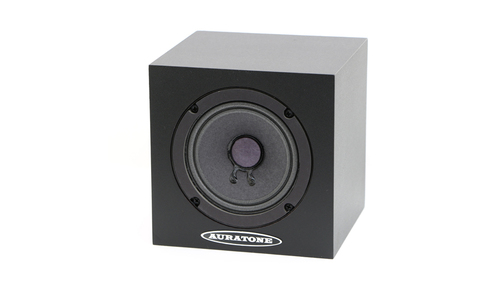 AURATONE 5C Super Sound Cube (single)